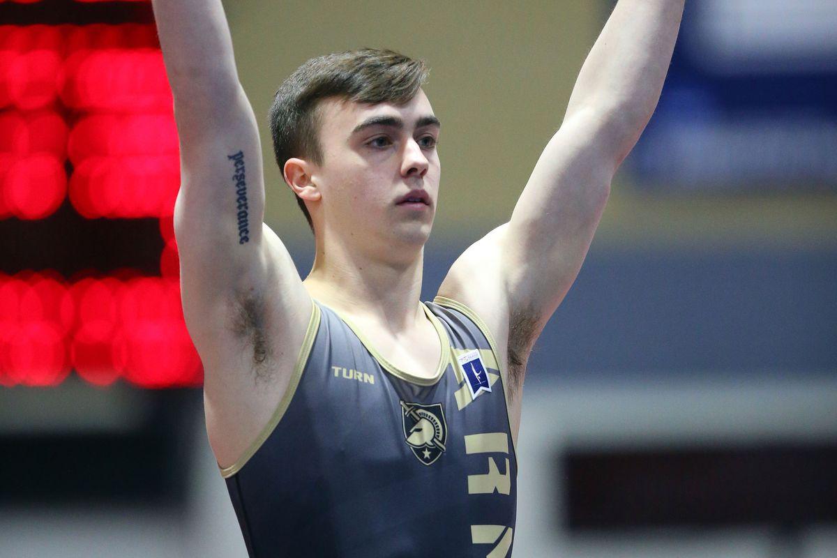 NCAA Gymnastics: Men's Championship