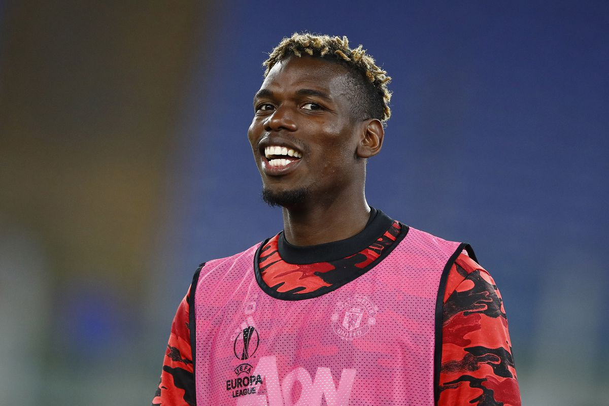 Liverpool FC Transfer News: Paul Pogba Supposedly Offered to Reds - The  Liverpool Offside