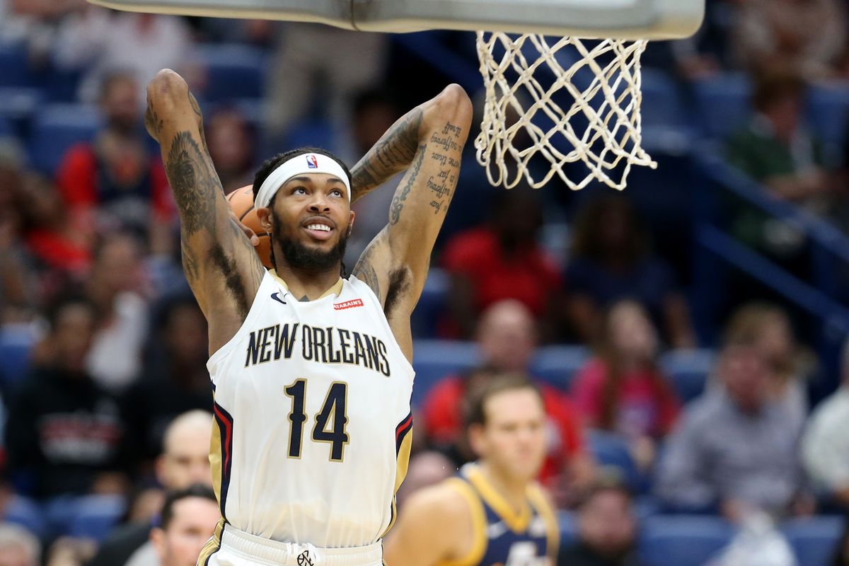 Image result for brandon ingram usa today