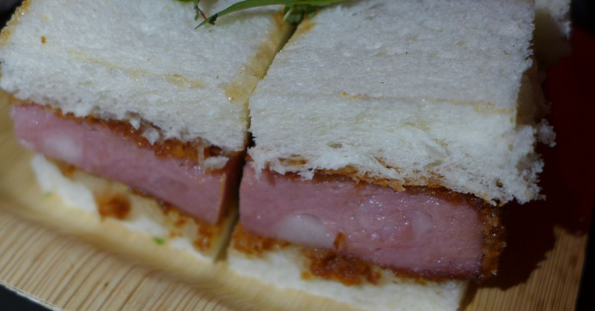 Bologna Sandwich Lovers, It's Okay to Come Out of Hiding