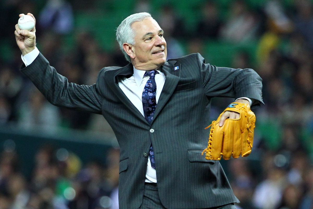 Bobby Valentine worked with O'Jimi both in Japan and in New York