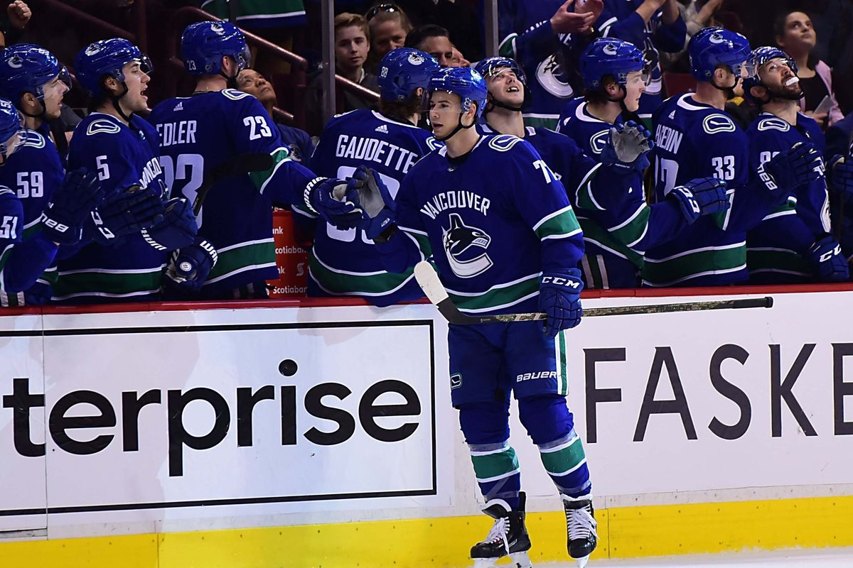 a21daa148c5 Most intriguing Vancouver Canucks