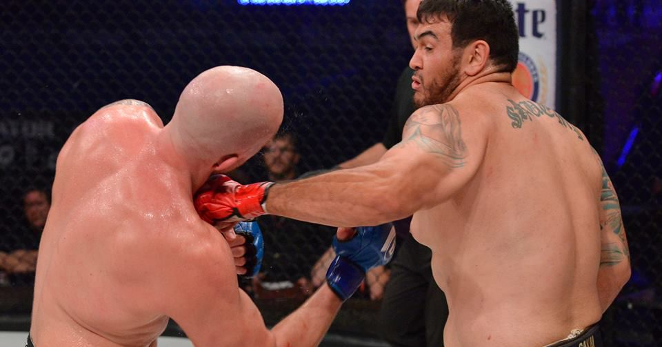 UFC announces 15 fights for Dana White?s Contender Series Brazil