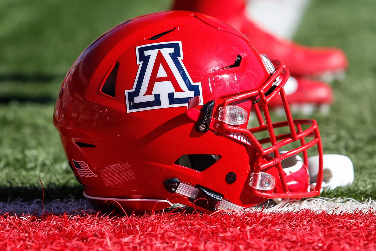 1995d0606f9 Arizona football: Wildcats release first depth chart of 2019 ...
