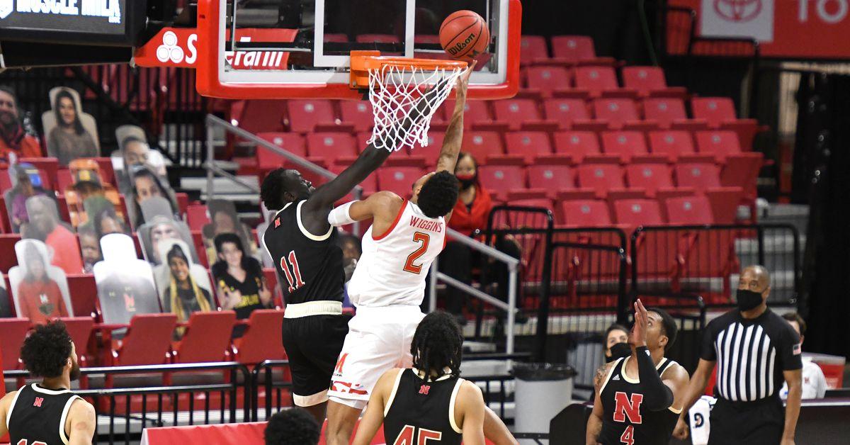 Maryland basketball defeats Nebraska, 64-50 - Testudo Times