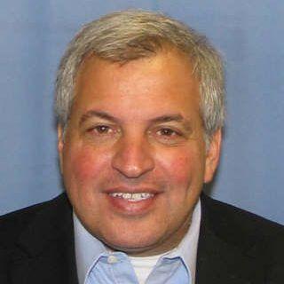 Frank Cortese.   Illinois secretary of state's office