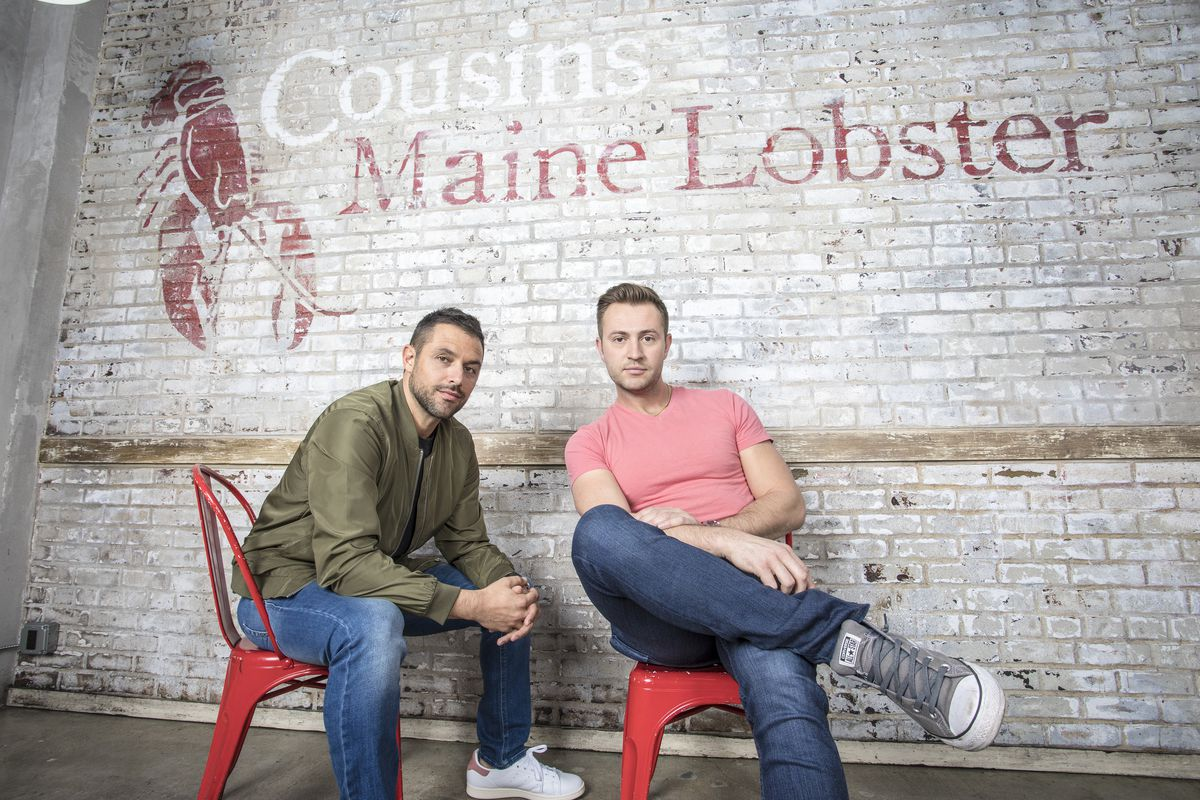 Cousins Maine Lobster Opens in Kips Bay This Month - Eater NY