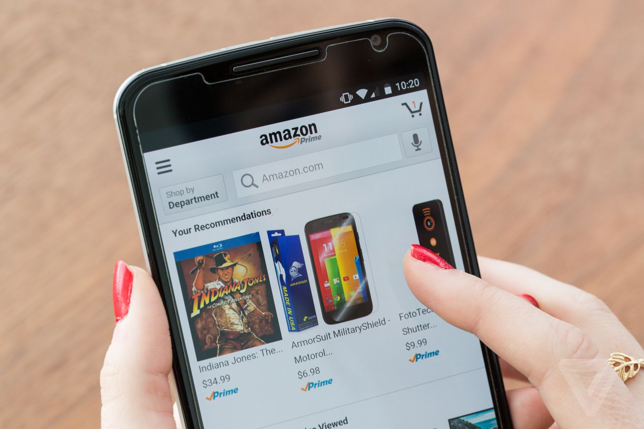 amazon is raising the price of its monthly prime membership from 10 99 to 12 99