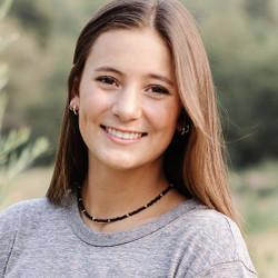 Mia Liddiard, Skyline volleyball
