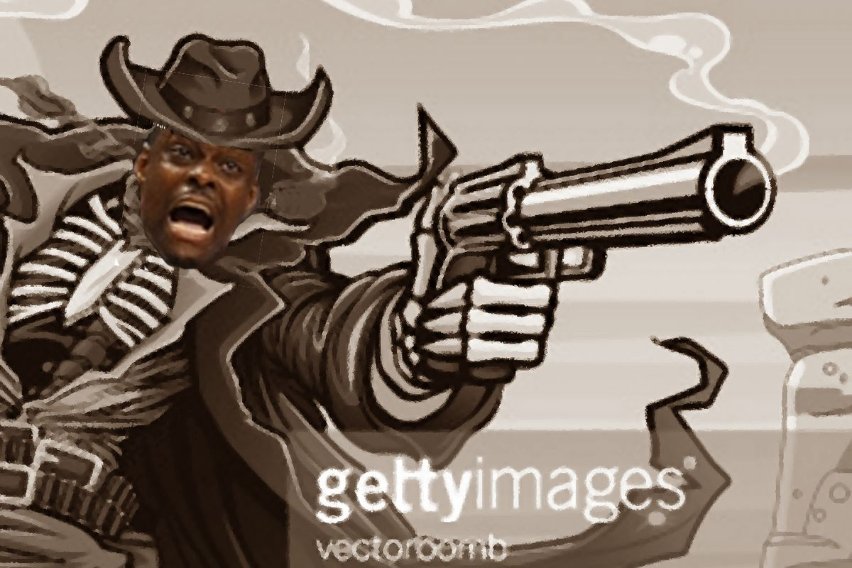 Oklahoma City Thunder's Anthony Morrow: The Fastest Gun in the West