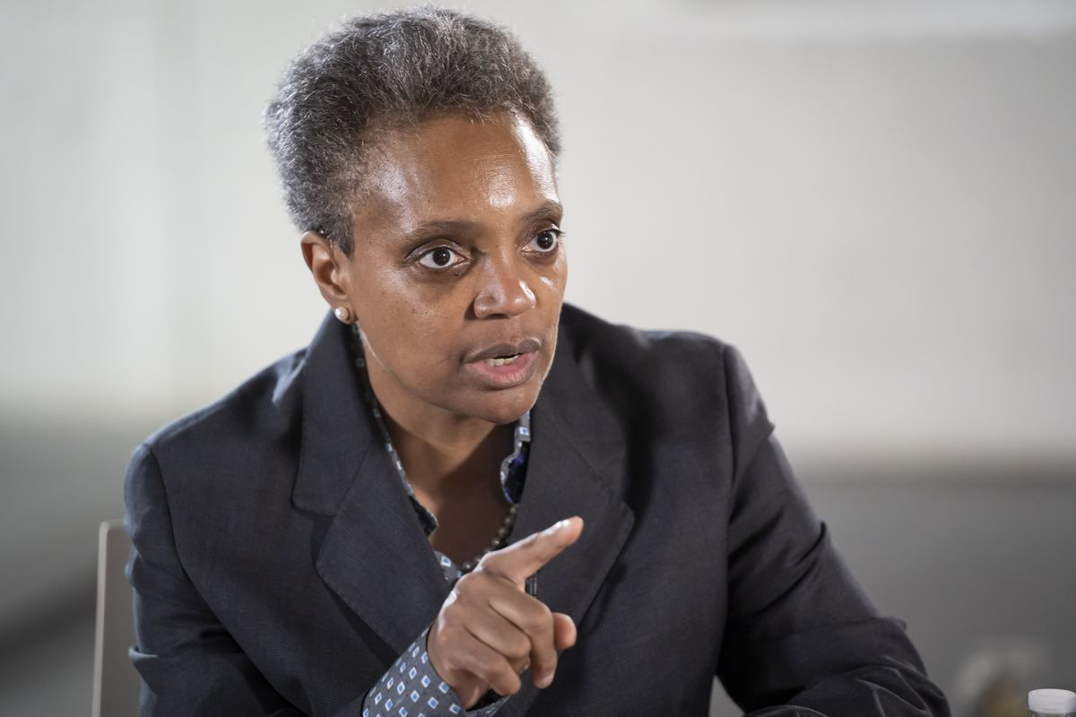 Mayor Lori Lightfoot's proposed higher minimum wage could make reduce work opportunities for people with disabilities, writes Josh Evans of IARF.
