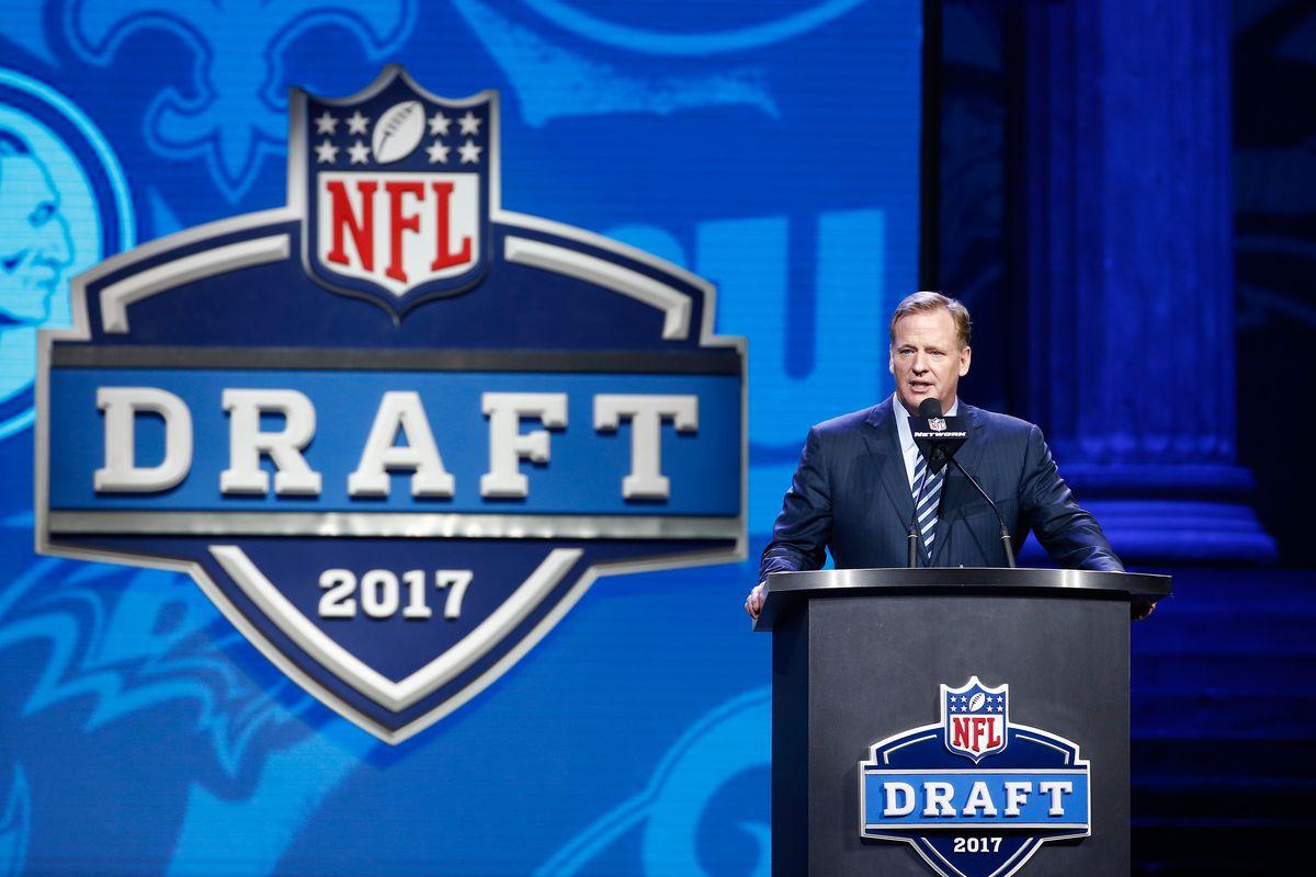 The 2017 NFL Draft