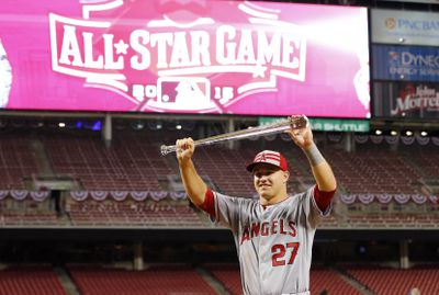 MLB: All Star Game