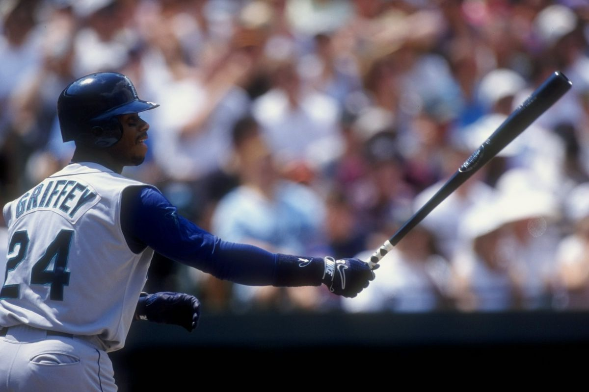 football friday ken griffey jr and the memories that shape the