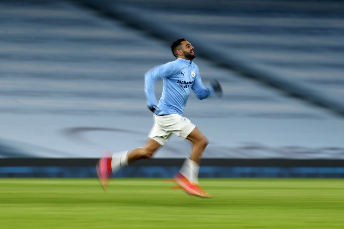 Manchester City v Wolverhampton Wanderers - Premier League - Etihad Stadium