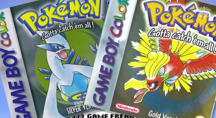 Pokerus: The Pokémon virus that scared and confused players