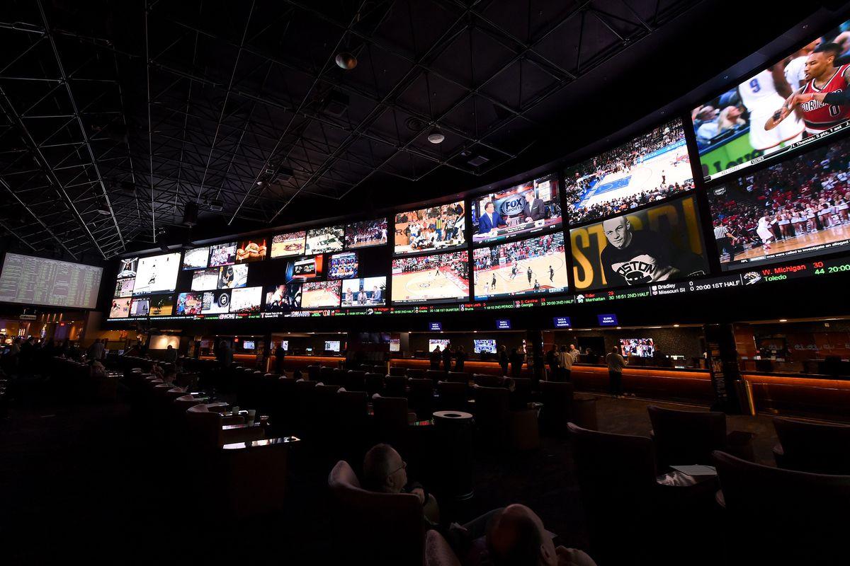 list of sports betting companies