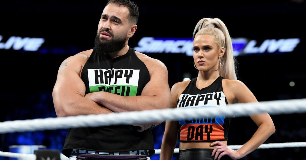 List Of Wwe Papervieuw 2019: Rusev Has Not Won On Pay-per-view In Over Two Years
