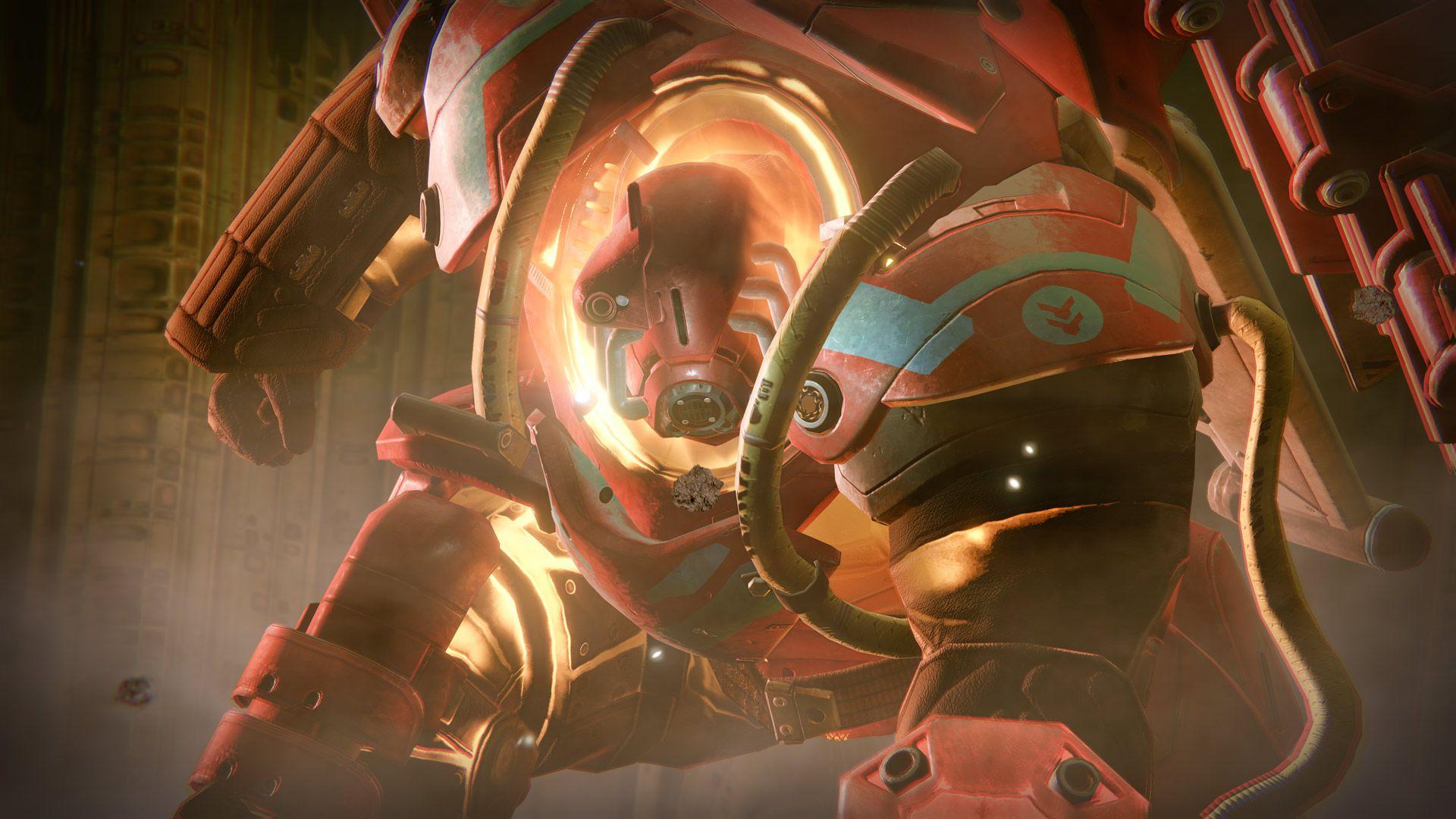 destiny taken king review screen 5