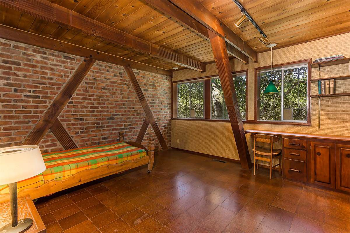 Untouched 60s A Frame In California Asks 875k Curbed