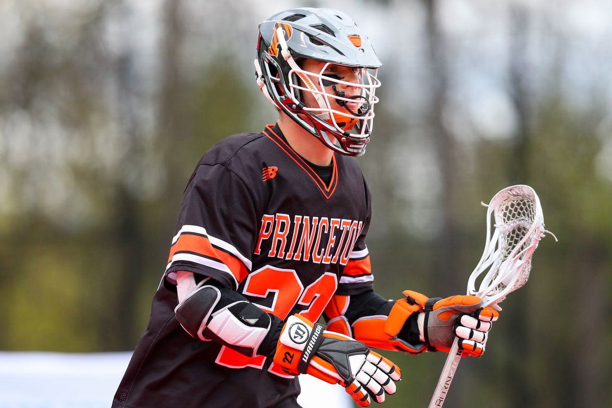 Princeton v Cornell