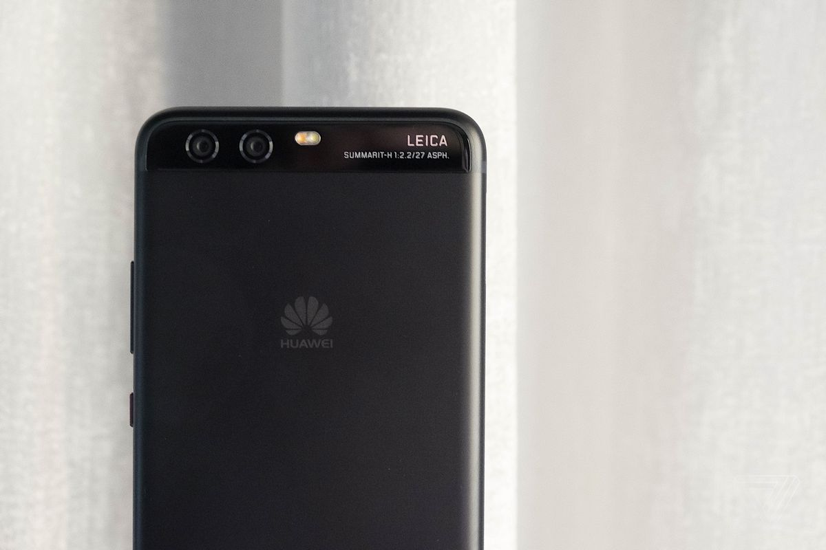 Can The Huawei P10 S Leica Style Portraits Beat The Iphone 7 Plus