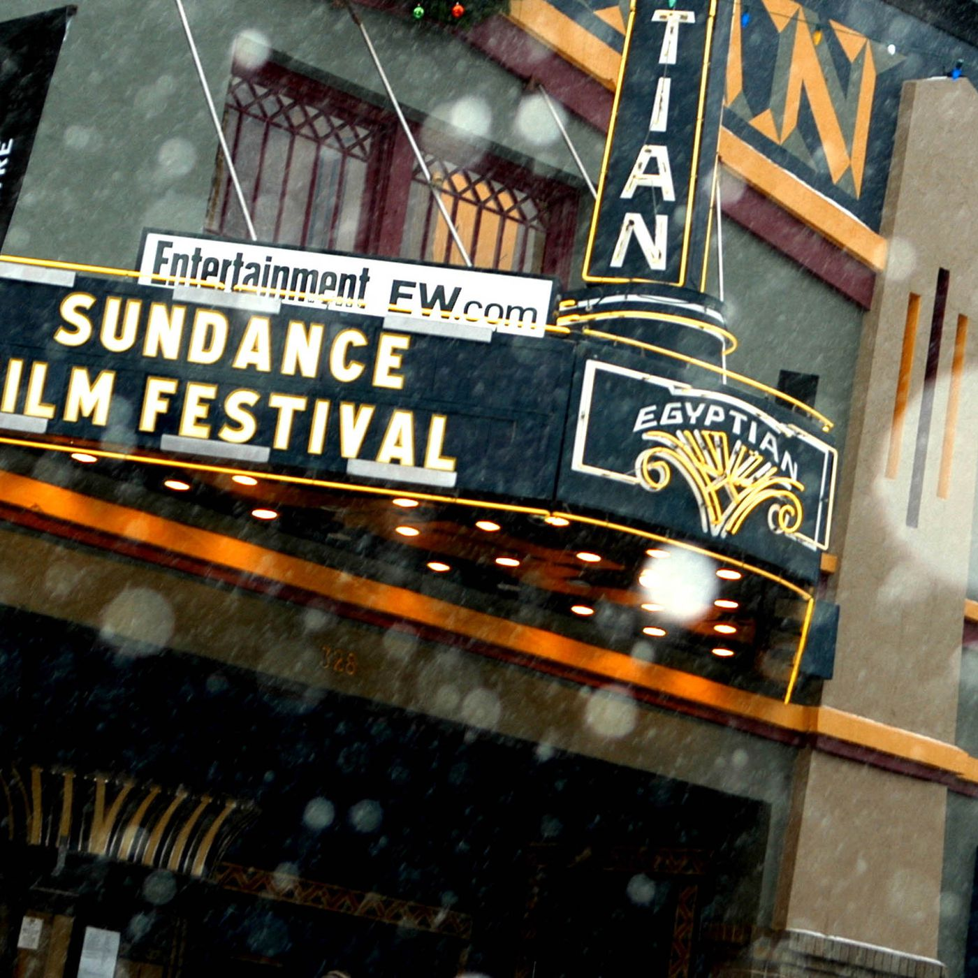 What is Sundance, and why does it matter? - Vox