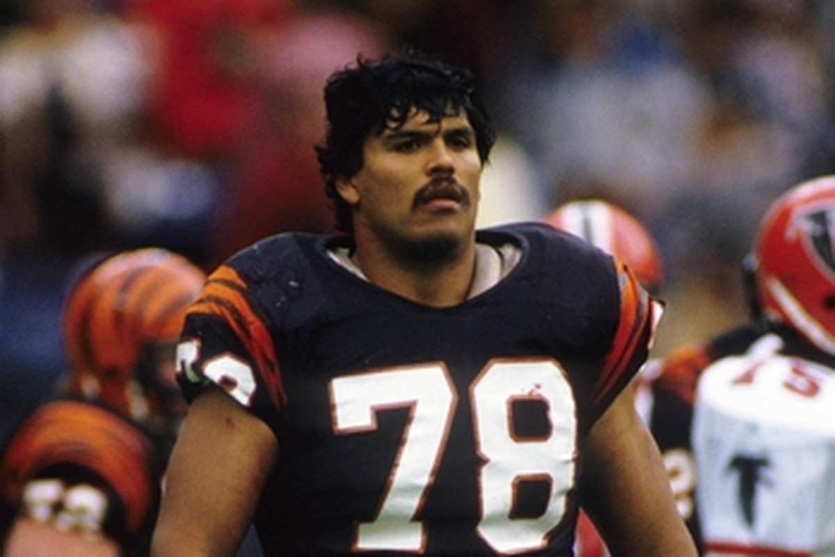 Image result for anthony munoz