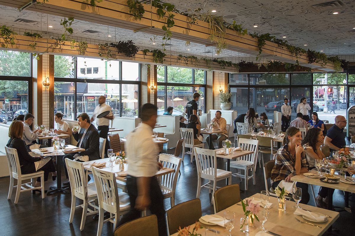 Inside the new Ambar [Photo: Official]