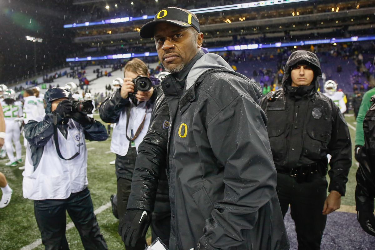 FSU expected to offer HC job to Oregon's Willie Taggart
