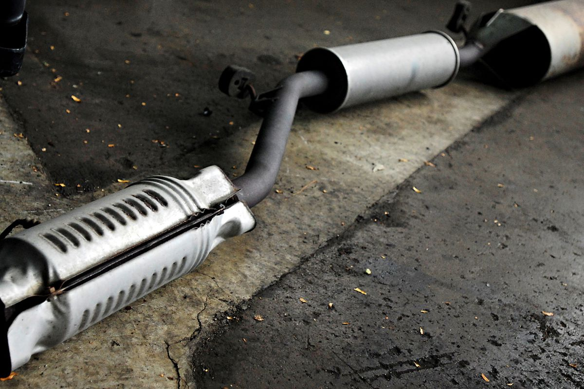 Four catalytic converter thefts have been reported in Jan. 2020 in Roseland and Morgan Park on the South Side.