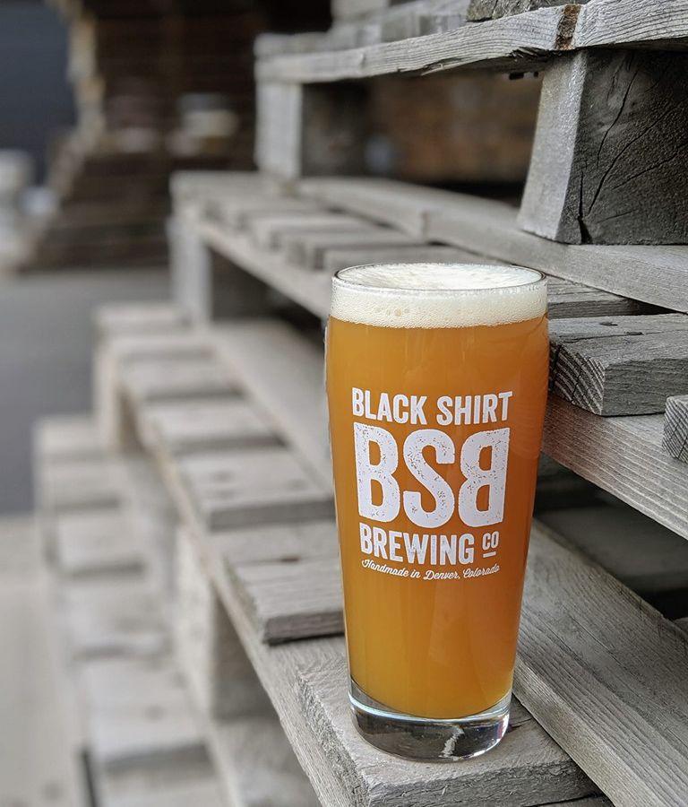Black Shirt Brewing Co.