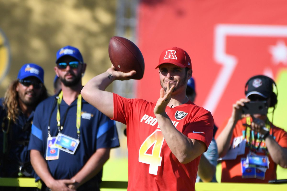 55d954f7 Pro Bowl 2019 Skills Showdown: Rosters, events, time, TV channel, online  streaming, more