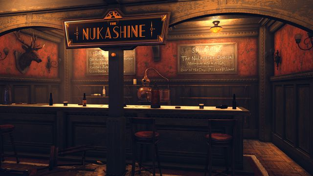 Fallout 76 finally gets whiskey stills on March 12