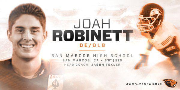 Joah Robinett