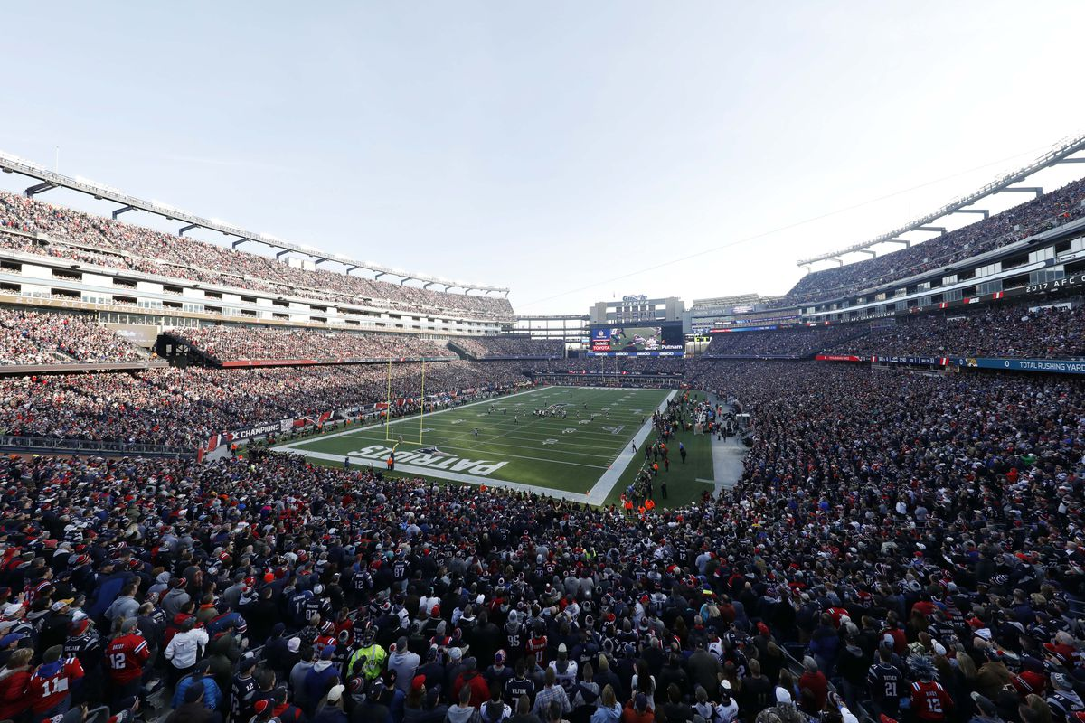 Nfl Schedule Release Patriots Leaks News And Rumors Tracker Pats Pulpit