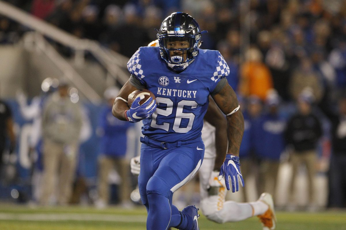 Tennessee Vols Football Opponent Preview Kentucky Wildcats