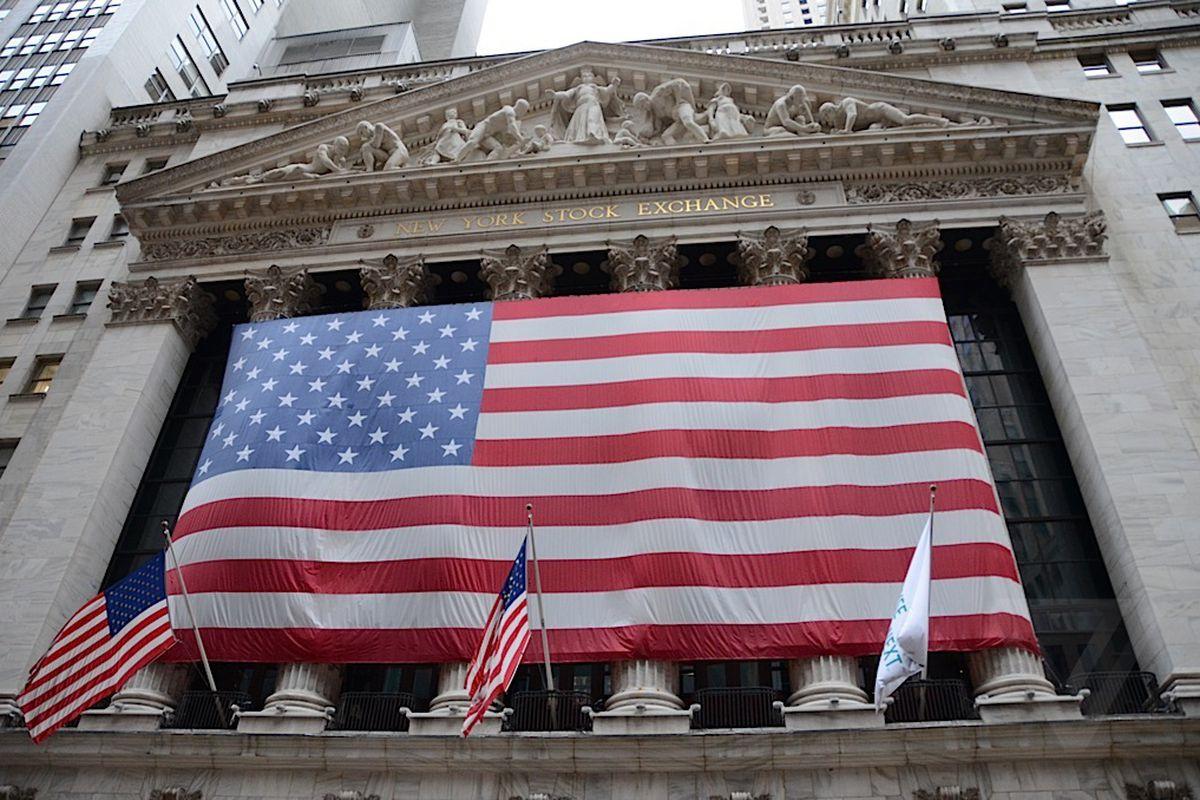 exchange-NYstock