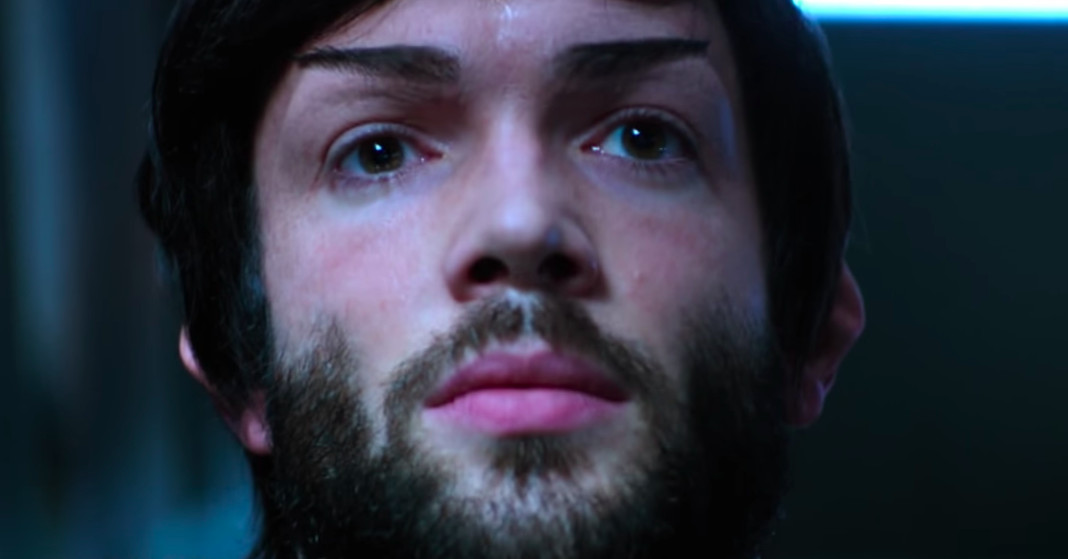 Star Trek: Discovery's season 2 NYCC trailer reveals young Spock - Polygon