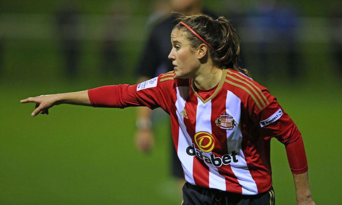 WSL 1: Sunderland AFC Ladies v Birmingham City Ladies