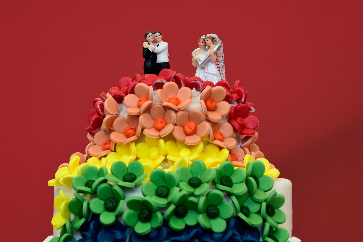 The Supreme Courts Same Sex Wedding Cake Ruling Does Not Dismantle LGBTQ Protections