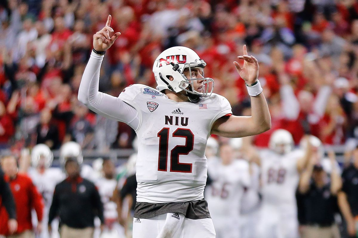 Drew Hare and the Huskies look to beat Marshall this Tuesday