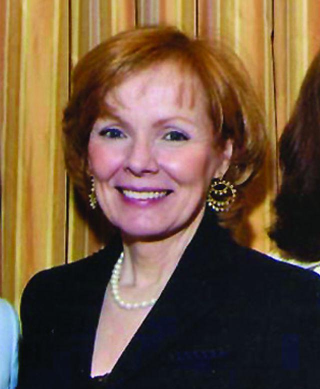 Wall Street Journal columnist Peggy Noonan | File photo