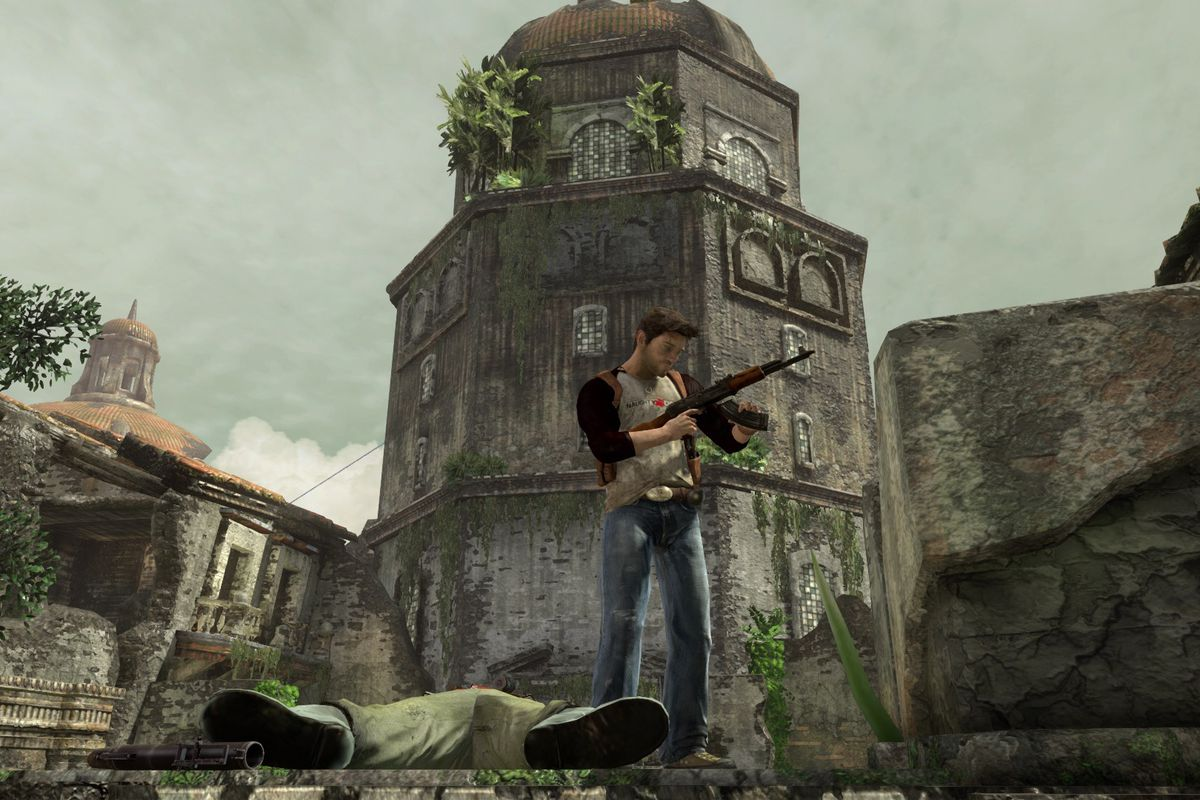 Chapter 9 collectible treasure locations – Uncharted: Drake's Fortune