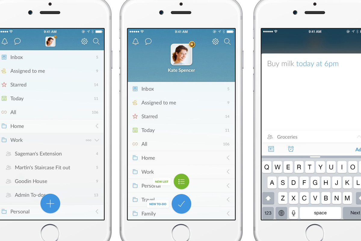 Microsoft is reportedly buying another great app: Wunderlist