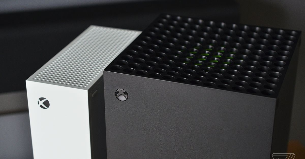 Xbox Series X and Series S restocks: Available now at Microsoft