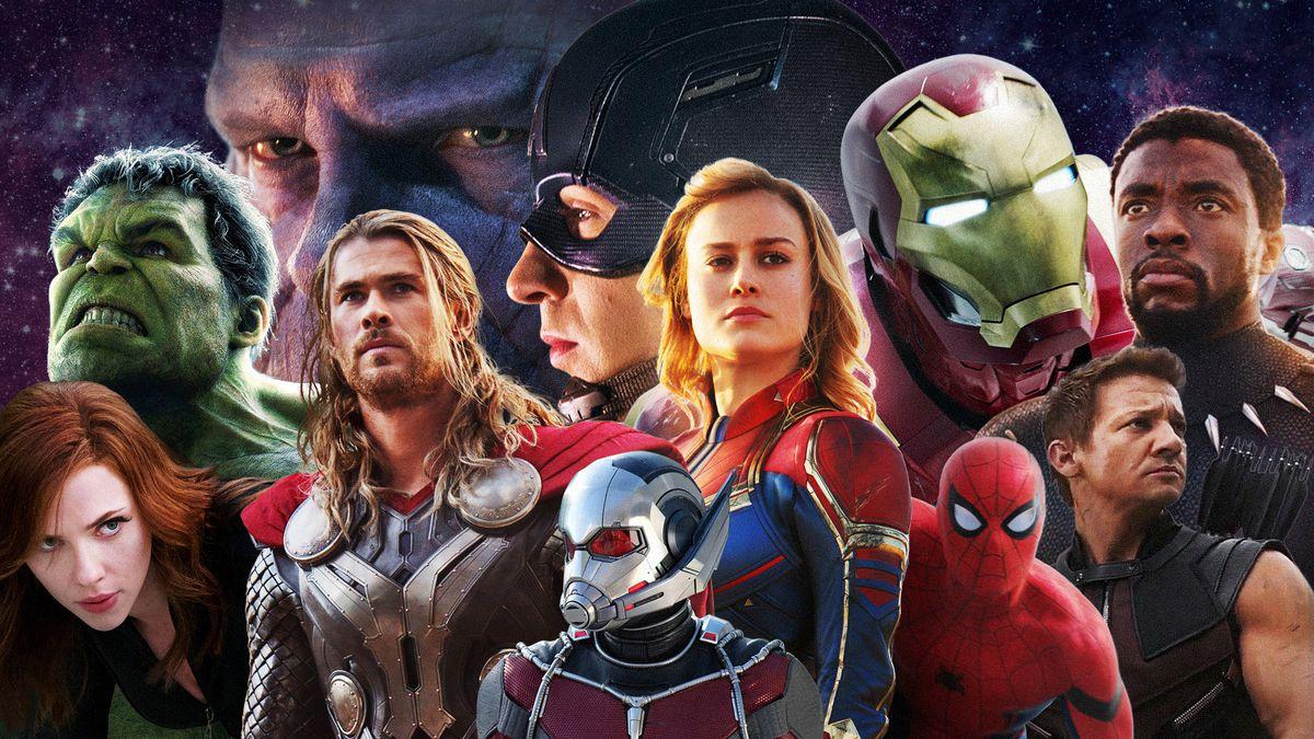 Avengers Infinity War Full Movie Hindi Dubbed Mp4Moviez