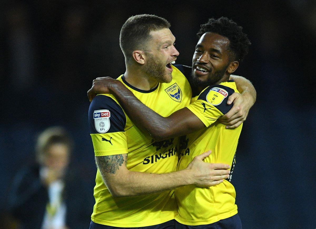Oxford United v West Ham United - Carabao Cup Third Round
