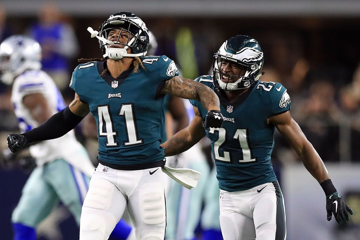 c1f1ccecf10 Eagles-Cowboys PFF Grades: Top five players from Philadelphia's win over  Dallas