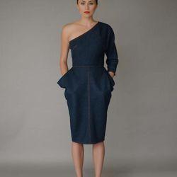 Margo dress, $750